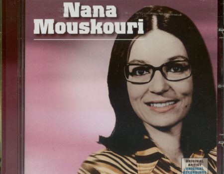 "Nana Mouskouri ""Only Love"" ~ video+Lyrics"